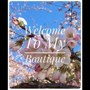 Welcome to my Boutique Closet Store